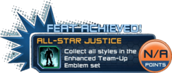 Feat - All-Star Justice