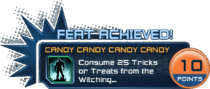 Feat - Candy Candy Candy Candy