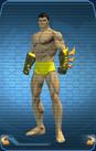 HandsDarkSpecterBatsuit