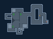 Map - The Doctor Is In No 3-5
