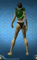 Iconic Energy Battery Female