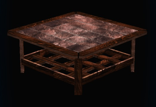 square granite coffee table | dc universe online wiki | fandom