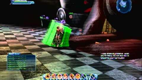 DC Universe Online - Playstation 3 - Villain Vault February 21, 2011 (2)