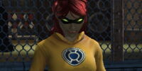Sinestro Hoodie