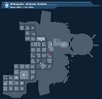 Dying Light I - Lex Luthor Map