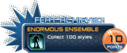 Feat - Enormous Ensemble