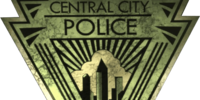 Central City Police Department