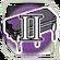 Equipment Mod II Purple (icon)