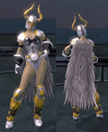 Viking Female