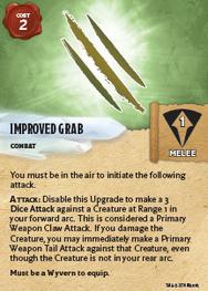 ImprovedGrab