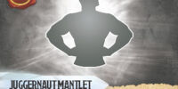 Juggernaut Mantlet