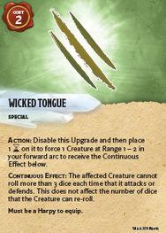 WickedTongue