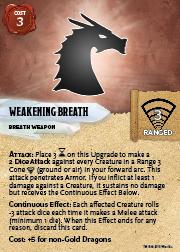 WeakeningBreath