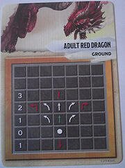 Reddragon ground