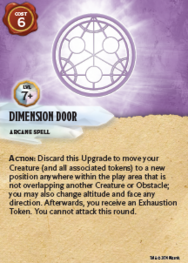 DimensionDoor