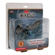 Silver Dragon Expansion Pack