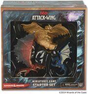 DnD AttackWing StarterSet