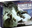 Dungeon Command: Curse of Undeath™