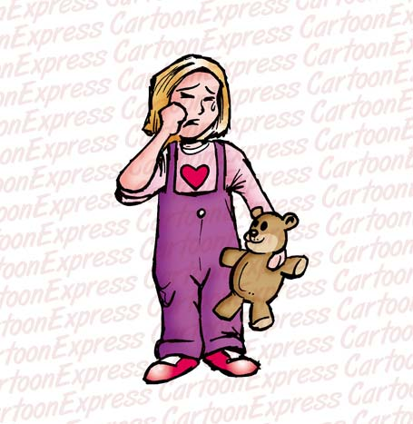 File:Girl crying teddy bear.jpg