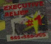 Executiverelief