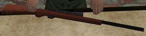 Präzisionsgewehr, SA