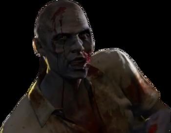 Graham im neuen Trailer