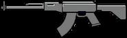 AK-47-Icon, IV