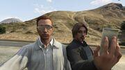 GTA Online Hog & Cog