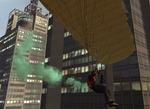 TBoGT Fallschirmsprung Rauchspur