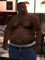 Carl Johnson, Pizza Stack, SA.JPG