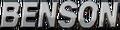 Das Benson-Logo