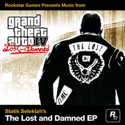 The-Lost-and-Damned-EP-Cover