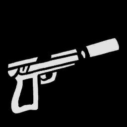 Schallgedämpfte-Pistole-Icon, SA.png