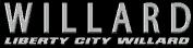 Willard font2