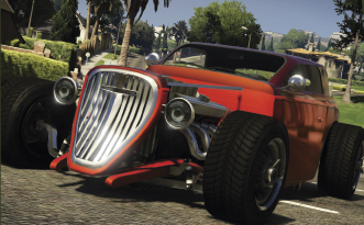Cars You Can Customize In Benny S In Gta