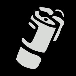 Tränengas-Icon, SA