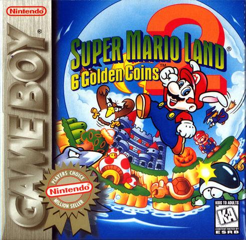 Datei:Super Mario Land 2 Cover.jpg