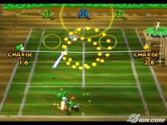 Mario Power Tennis4