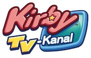 1 Wii Kirby-TV-Kanal Logo