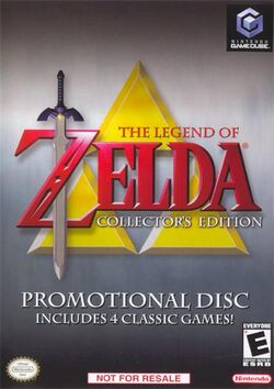 The Legend of Zelda Collector's Edition Cover.JPG