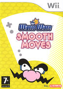 WarioWare Smooth Moves Cover