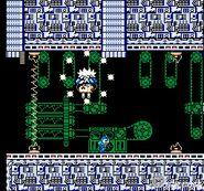 Mega Man 3.4