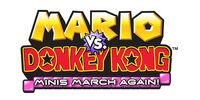 Mario vs. Donkey Kong: Die Rückkehr der Mini-Marios!/Galerie