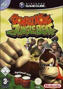 Datei:Donkey Kong Junge Beat Cover.jpg