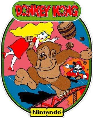 Datei:Donkey Kong Serie.jpg
