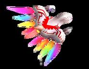 Dragoon transparent
