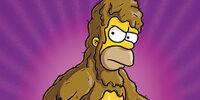Vorsicht, wilder Homer!