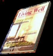 Dead rising Lifestyle Magazine 2