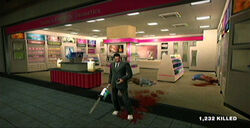 Dead rising estelles fine lady cosmetics