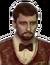 Dead rising jasper bust